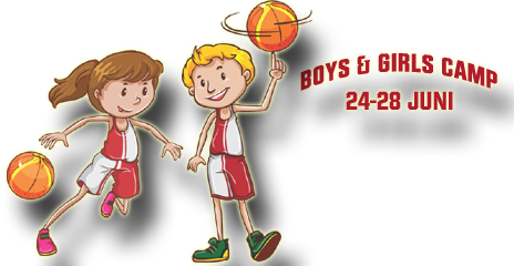 Boys & Girls Camp
