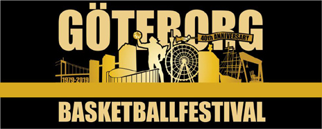 Göteborgs Basketfestival 2019